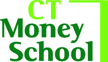 CT Money School Logo